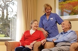 Careers Nursing Care Personal Care Assistants Southern Cross Care