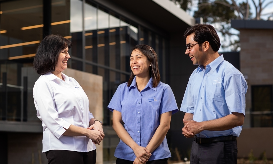 Southern Cross Care Careers